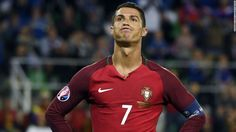 Euro 2016: Portugal held to shock draw by tiny Iceland - CNN.com