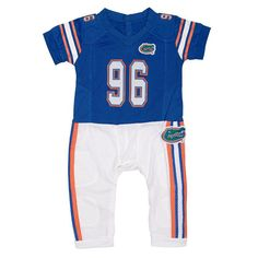 Florida Infant Uniform Pajamas. Florida Gators BabyBaby SleepToddler ... db9489ecd