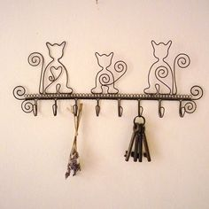 Wire cats                                                                                                                                                      More