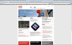 KCO Website