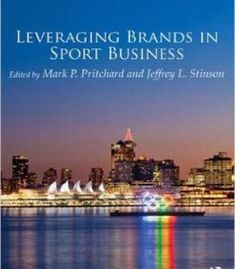 Leveraging Brands In Sport Business PDF