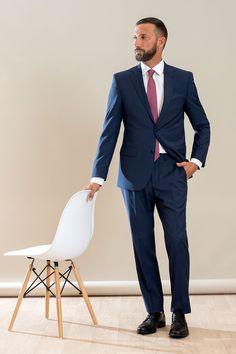 Don Hering κοστούμι modern fit fc3aef1c7a5