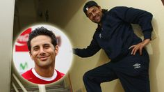 Sergio Ibarra retó a Claudio Pizarro en el Ice Bucket Challenge (VIDEO) #Depor