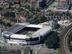 Philips stadion PSV Eindhoven