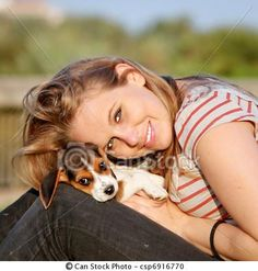 This is sweet for dog and owner