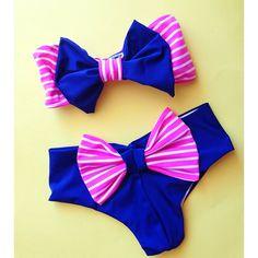 Cutest bathing suit