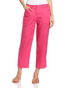 Jones New York Women's Petite Crop Pant Elastic « PantsAdd.com – Every Size for Every Body