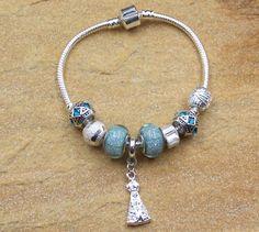Concepção de Pulseira de berloques Nossa Senhora folheada bijuterias e preço http://ift.tt/2yPl4mH