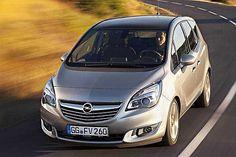 2018-2019 Opel Meriva