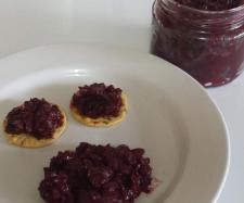 Recipe Beetroot Relish by Aileen Jackson - Recipe of category Sauces, dips & spreads Vegan Recipes Easy, Cooking Recipes, Relish Sauce, Beetroot Relish, Relish Recipes, Biscuit Cake, Recipe Community, Savoury Dishes, Thermomix