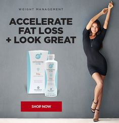 "Seriously a ""Waist Trimmer in a Bottle"". Love this! Get $10 off your 1st order: www.modere.com/077157"