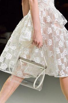 covet-couture:  Simon Rocha, Spring/Summer 2014 RTW