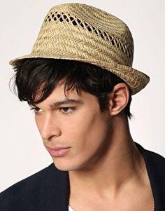Men's Summer Hats 2015
