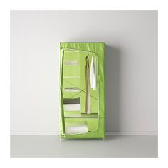 BREIM Wardrobe IKEA Adjustable shelves make it easy to customize the space according to your needs. - $29.99