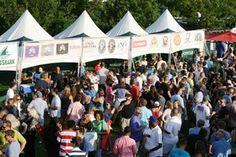 Virginia Summer Festivals - so excited!