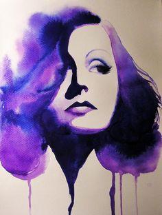 this is fabulous - Greta Garbo