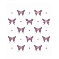 Fondo mariposas. A5