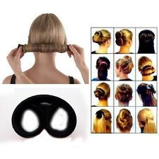 Hot 1Pcs Hairagami Hair Bun Updo Fold Wrap & Snap Magic Styling Tool