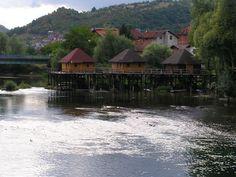 Bosanska Krupa, Bosnia