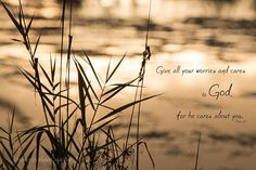 He Cares about You ~ Christian Wall Art ~ Nature Photography ~ Religious Gift ~ Sunset Wall Decor ~ Monochrome Print ~ Bible Verse Wall Art ~ Typography Print ~ Zen Photo #bibleverse #BibleVerses #worry #GodsPlan #Christianity #Christian #naturephotography #nature #naturelovers #peace #PeaceAndLove #photography #PhotographyIsArt #Christianwallart #wallart #religiousgift #sunset #walldecor #monochrome #typography #zen #NancyJCreates