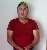 Noticias de Cúcuta: En Banco de Arena, fue capturado un hombre buscado...