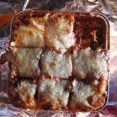 Another good share,  learn how this Lasagna is made