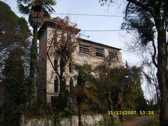Sukhum, Abkhazia