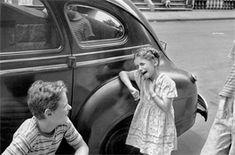 Helen Levitt / Biography & Images - Atget Photography.com / Videos Books & Quotes