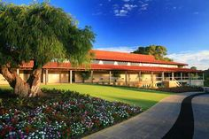 Lake Karrinyup Country Club Green Grass, Western Australia, Lush, Golf, Layout, Characters, Mansions, Cars, Country