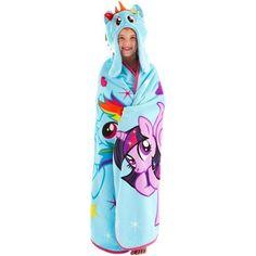 Hasbro's My Little Pony Hoodie-Wink - Walmart.com