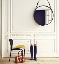 ADNET CIRCULAIRE Mirror