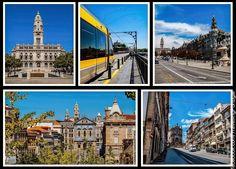 Tres collages de Oporto | Turismo en Portugal (shared