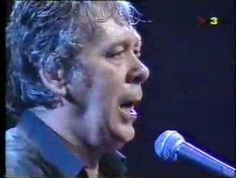 A Galopar - Paco Ibañez - Palau Sant Jordi 1993 Jukebox, Watch V, Einstein, Videos, Youtube, Singers, Boater, Musica, Songs
