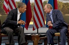 LOS ANGELES  In a rare diplomatic rebuke, President Barack Obama on Wednesday canceled his Moscow summit with Russian President Vladimir Putin. The decision reflected both U.S. anger over Russia's harboring of National Security Agency leaker Edward Snowden and growing frustration within the Obama administration over what it sees as Moscow's stubbornness on other key issues, including missile defense and human rights.