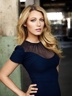 Blake Lively #actress #filmmaking    http://pacificwestmotionpictures.com/