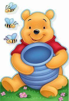 Die 21 besten Bilder von Winnie pooh baby | Pooh bear, Winnie the ...