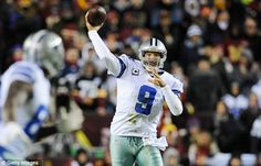 Don't mess with taxes: Because there is no state income tax in Texas, Dallas Cowboys quarterback Tony Romo actually makes more than the highest-paid NFL player