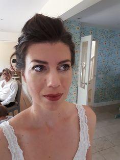 Bruidsmakeup bruidsvisagie visagie make-up bruid #bridal #updohair #updo #wedding #wedinghair #feestkapsel #trouwjurk #bridalhair #Baarn #Soest #Amersfoort #Hilversum Amsterdam #Utrecht #Bilthoven #zeist #Utrecht #Amsterdam #Nederland Hairclusief Beauty Salon Baarn #MUAH