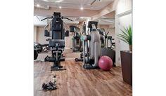 Sisustukset | TaloTalo | Rakentaminen | Remontointi | Sisustaminen | Suunnittelu | Saneeraus #sisustus #kuntosali #decor #gym #talotalo