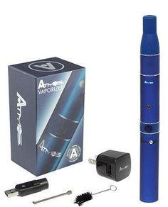 Atmos DHK Advanced Kit  #vaporizer #eliquid #WismecModsAndTanks #VapeStoreWorldwide #ecigarette #vape #dryherbVaporizer #ModsTanks #Pax2