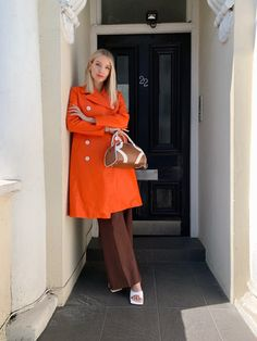 Spring In The City - leonie hanne – haute couture Pink Outfits, Colourful Outfits, Casual Outfits, Ohh Couture, Leonie Hanne, Blazer With Jeans, Tips Belleza, Sheer Fabrics, My Outfit