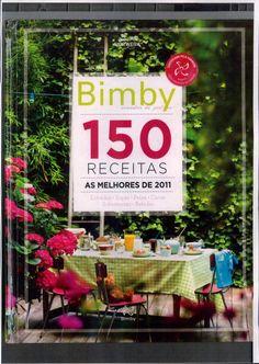 Bimby   150 receitas (as melhores de 2011)[vertical] by Ze Compadre via slideshare