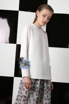 Edeline Lee Fall 2016 Ready-to-Wear Fashion Show