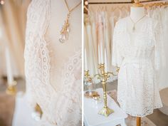 Beautiful robe to get ready in- or would make a great bridesmaid robe or Bridesmaids gift