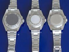 116610   116600   116660   Submariner   Seadweller   Deepsea   Oyster   Rolex   Review Sea Dweller, Luxury Watches, Silver, Accessories, Clocks, Rolex Watches, Watches, Fancy Watches, Money
