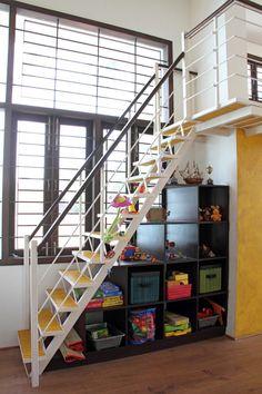 Kids room; Villa Design by Ar. Murali Murugan