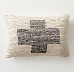 Decorative Pillows | RH TEEN