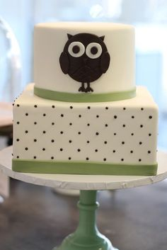 This is too adorable!  baby shower cakes - Bing Images