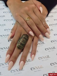 Wanna try these nails out