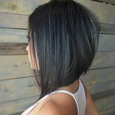 Short Thick Bob Hair